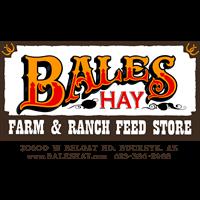 Bales Hay Farm & Ranch Feed Store