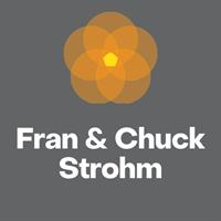 Fran and Chuck Strohm