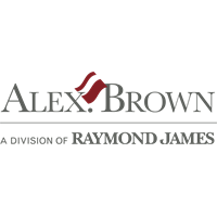 Alex. Brown - A Division of Raymond James