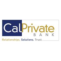 CalPrivate Bank