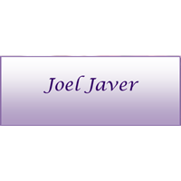 Joel Javer
