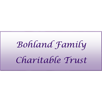 Bohland Family Charitable Fund
