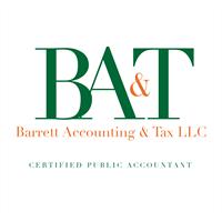 Barrett Accounting & Tax LLC