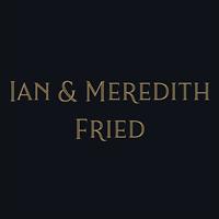 Ian & Meredith Fried