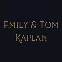 Emily & Tom Kaplan