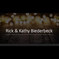 Rick & Kathy Biederbeck