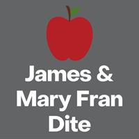 Jim & Mary Fran Dite