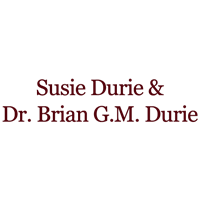Susie & Dr. Brian Durie