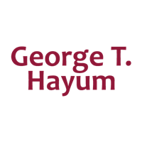 George T. Hayum