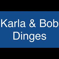 Karla & Bob Dinges