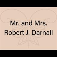Mr. and Mrs. Robert J. Darnall
