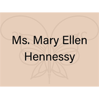 Ms. Mary Ellen Hennessy