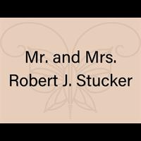 Mr. and Mrs. Robert J. Stucker