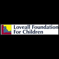 Loveall Foundation for Children
