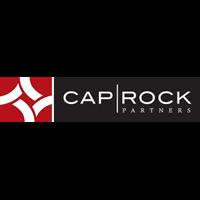 CAP ROCK PARTNERS