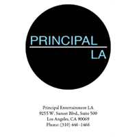 Principal Entertainment Los Angeles