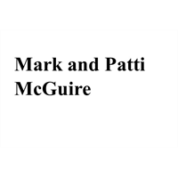 Mark & Patti McGuire