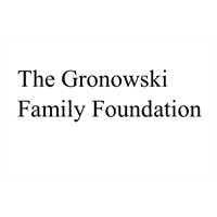 The Gronowski Family Foundation