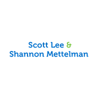 Scott Lee and Shannon Mettelman