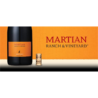 Martian Ranch & Vineyard ™