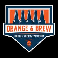 Orange & Brew Bottle Shop and Taproom