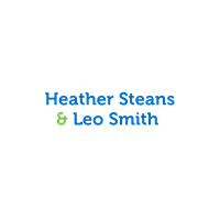 Heather Steans and Leo Smith