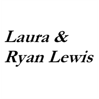 Laura & Ryan Lewis