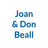 Joan & Don Beall