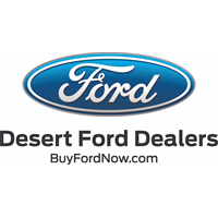 Desert Ford Dealers