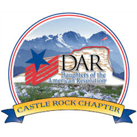 Castle Rock Daughters of the American Revolution