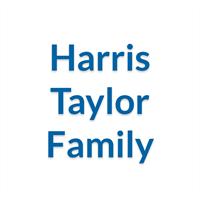 Harris Taylor Family
