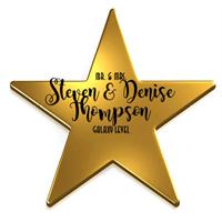 Mr. and Mrs. Steven and Denise Thompson