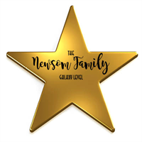 The Newsom Family