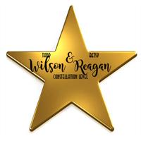 TADD WILSON and BETSY REAGAN