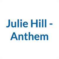 Julie Hill - Anthem