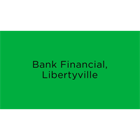 Bank Financial, Libertyville