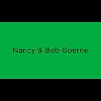 Nancy & Bob Goerne