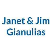 Janet and Jim Gianulias