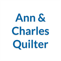 Ann and Charles Quilter