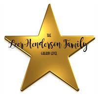 The Leer-Henderson Family