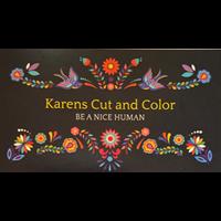 Karen's Cut and Color
