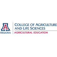 University of Arizona, Department of Agricultural Education, Technology & Innovation and The College of Agriculture and Life Sciences