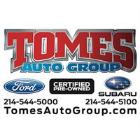 Tomes Auto Group - Bob Tomes Ford & Brandon Tomes Subaru