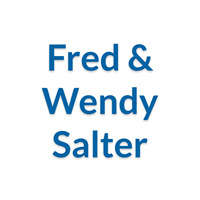 Fred and Wendy Salter