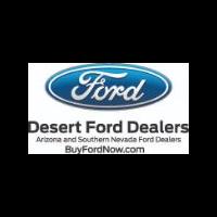 Desert Ford Dealers