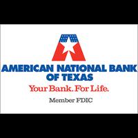 American National Bank of Texas
