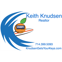 Keith Knudsen Realtor