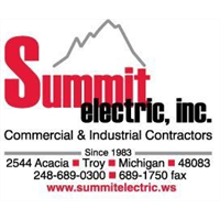 Summit Electric Inc