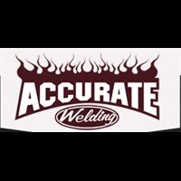Accurate Welding, Inc.
