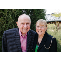 Jerry & Jan Selinfreund, Coldwell Banker Real Estate Residential & Relocation